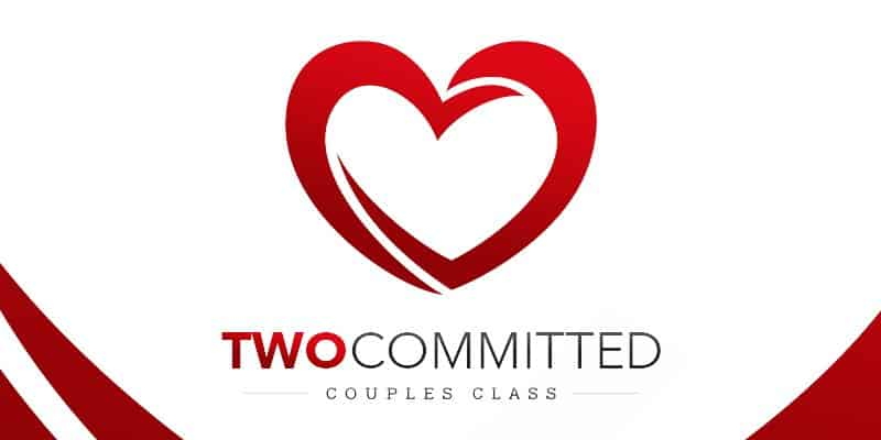 Two Committed Couples Class