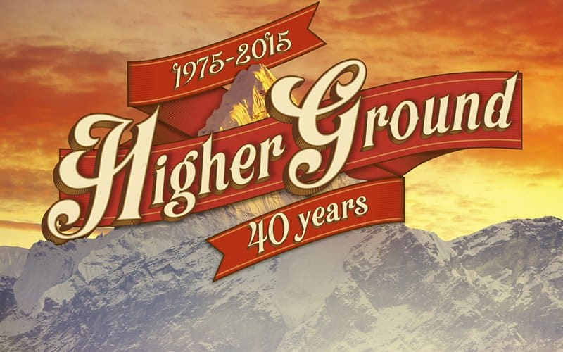 Higher Ground (2015)
