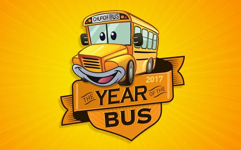 The Year of the Bus (2017)