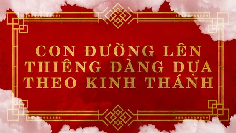 Vietnamese Bible Way to Heaven