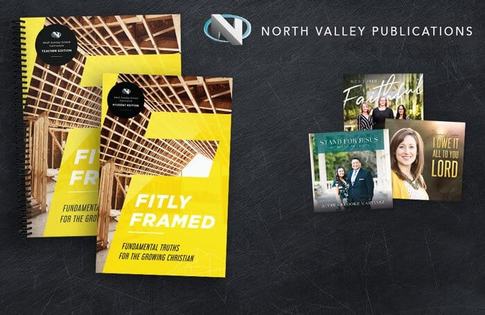 North Valley Publications