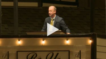 Three Evidences of the Christ-Centered Life by Bro. Tim Trieber