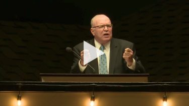 Look Through God's Eyes by Dr. Doug Fisher
