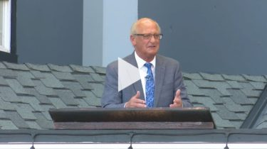 Served His Generation by Dr. Jack Trieber