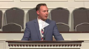 Lessons from the Feeding of the 5,000 by Bro. Chris Fanara