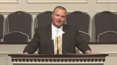 The Reality of the Rapture by Bro. Ricky Gravley